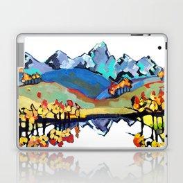 Taggart Laptop & iPad Skin