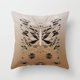 12519 Throw Pillow
