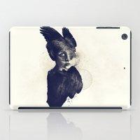 aurora iPad Cases featuring  ♦  AURORA  ♦  by taciturn ♦ saturn