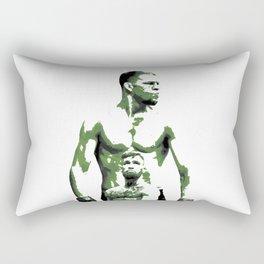 Smack Talk Rectangular Pillow