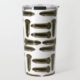 Low gage ammunition for sport target shooting Travel Mug