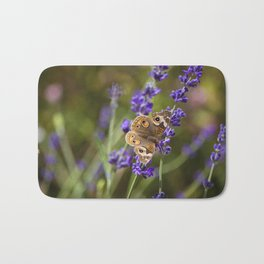 Lavender Landing Bath Mat