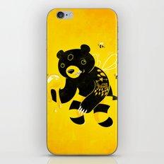 Honey Bear iPhone & iPod Skin