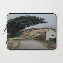 Point Reyes Cabin, California Laptop Sleeve