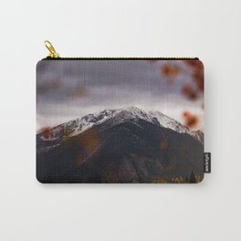Silverthorne, USA Carry-All Pouch