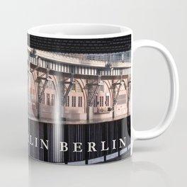 BERLIN BRIDGE Coffee Mug