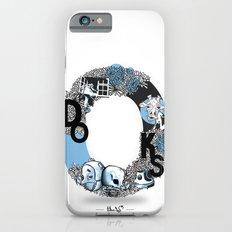 O DOKS iPhone 6s Slim Case