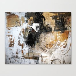 abstrakt Canvas Print