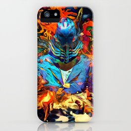 ALL for 1 iPhone Case