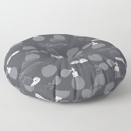 Flacon n°x Floor Pillow