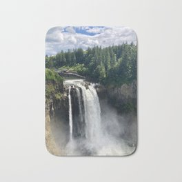 Over the Falls Bath Mat