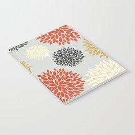 Fleur Notebook