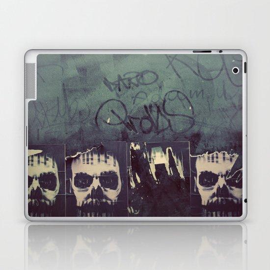 myst Laptop & iPad Skin