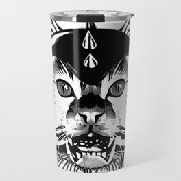 Motorpurr Travel Mug