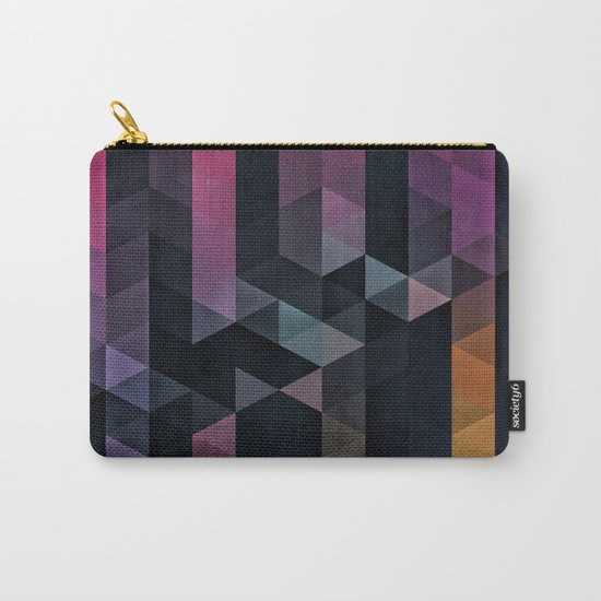 ypsyde dwwnsyde Carry-All Pouch