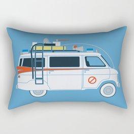 Ecto Van-1 Rectangular Pillow