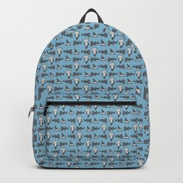 Sharks Need Love Too Backpack