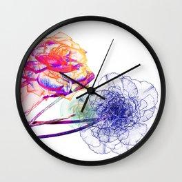 Nostalgic(2) Wall Clock