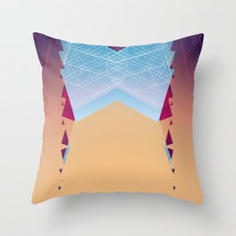 101819 Throw Pillow