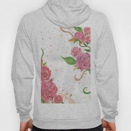 Lovely Roses Hoody