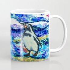 Penguin Mug