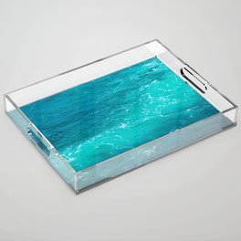 H2Oh, that's cold! Acrylic Tray