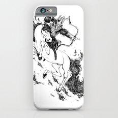 Conquest iPhone 6s Slim Case