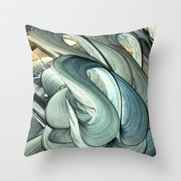 Sinann Throw Pillow