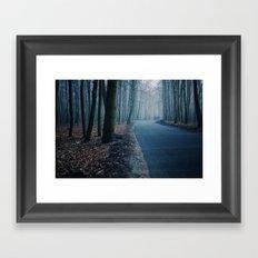 goonies Framed Art Print
