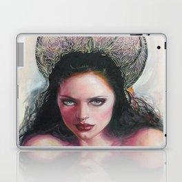 Venn Diagram Halo Laptop & iPad Skin
