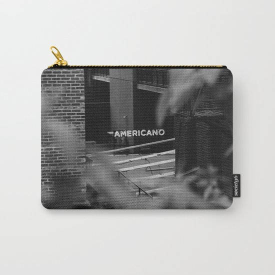 Americano Carry-All Pouch