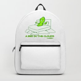 A Bed in the Clouds Backpack