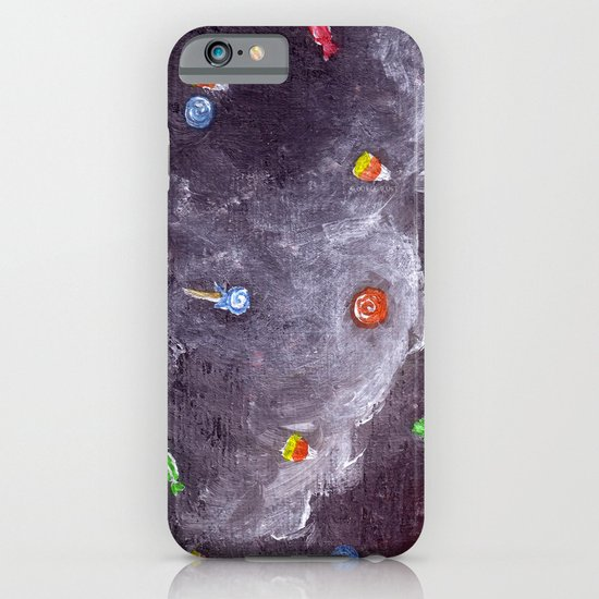 Candy Rain iPhone & iPod Case
