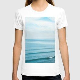 Pretty Waves T-shirt