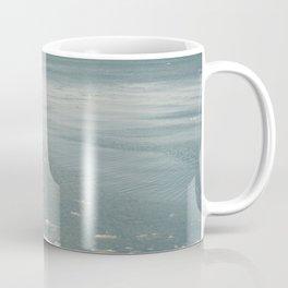 Blue Huron Coffee Mug