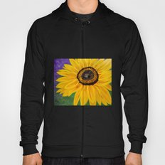 Color of the sun Hoody