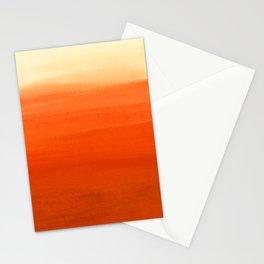 Oranges No. 1 Stationery Cards