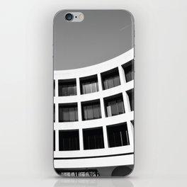Brutal Arch iPhone Skin