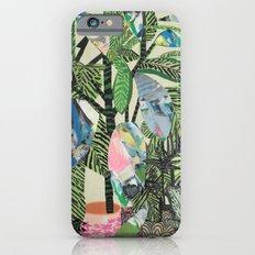 280/365 Ten Minute Collage Slim Case iPhone 6s