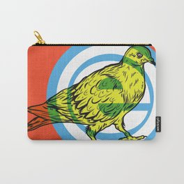 Mod Pigeon Carry-All Pouch