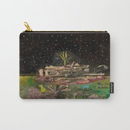 A Place In Space Carry-All Pouch