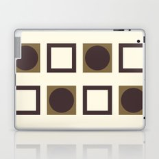 Plus two Laptop & iPad Skin