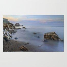Evening Ocean Rug