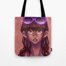 Miss Sunshine Tote Bag