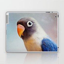 Lovey Portrait  Laptop & iPad Skin