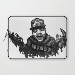 Chance the Rapper Lithograph Laptop Sleeve