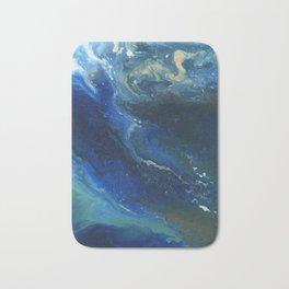Ocean Crest Bath Mat