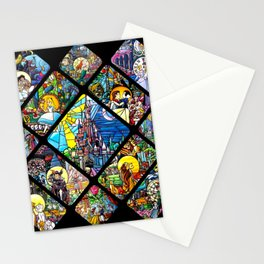 Happily Ever After Stationery Cards