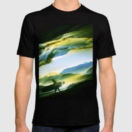 Sunny Surf T-shirt