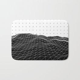 Terra Graphica Bath Mat